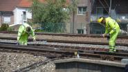 Treinverkeer vanaf 1 augustus onderbroken door grote vernieuwingswerken aan spoorlijn in Denderleeuw