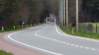 Waar men gaat langs Vlaamse wegen...