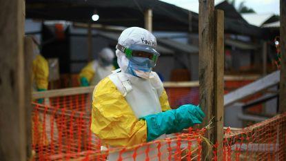 Experimenteel Belgisch ebolavaccin klaar voor 1,5 miljoen Congolezen