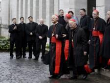 Derniers tweets des cardinaux avant le conclave