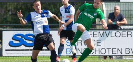 VV Eemdijk blaast wedstrijd af: speler besmet met coronavirus