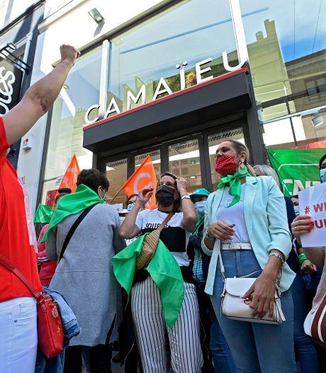 Camaïeu aurait organisé la faillite de sa filiale belge