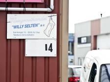 Curator wil vlees Willy Selten verkopen
