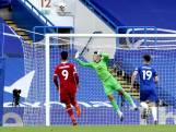 Liverpool deelt eerste tik uit aan ambitieus Chelsea