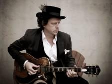 Britse blueslegende met stem waarmee je bomen kan vellen strijkt neer in Culemborg