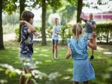 Nieuwe tuin in Zwolle biedt kinderen hulp bij kanker