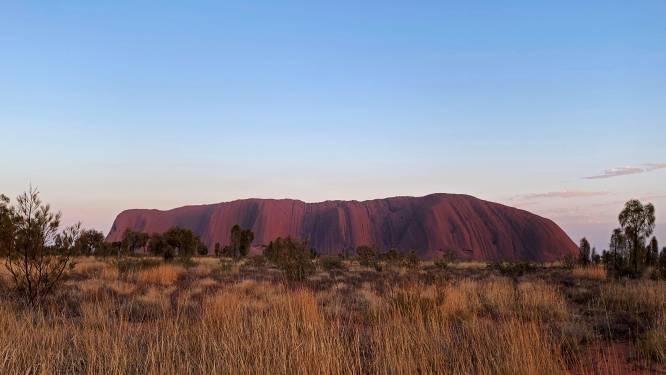 Google haalt rotsformatie Uluru van Street View: na verbod op fysieke beklimming stopt nu ook virtuele