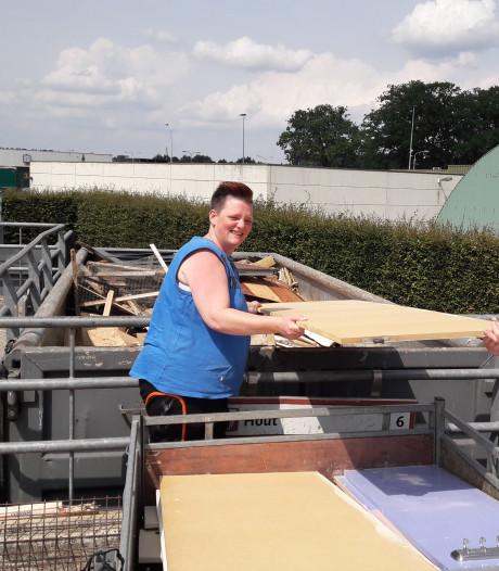 Ruim baan voor de carambools in Almelo