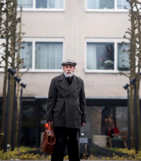 Karel Groenland (1951-2017) voelde zich 'verplicht mensen te vermaken'