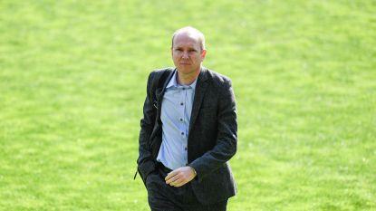"""Hoofdaandeelhouder KV Mechelen tegen voorzitter Waasland-Beveren na mislukte omkoping: """"Gij hebt geen ballen aan uw lijf, krapuul"""""""