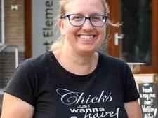 Maaike Moulijn lijsttrekker Partij voor de Dieren Apeldoorn