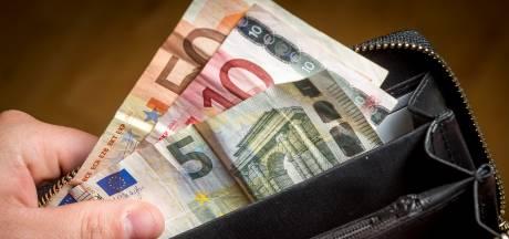 Vaker slecht nagemaakte eurobiljetten onderschept: kans op 'kleurenprintje' blijft klein
