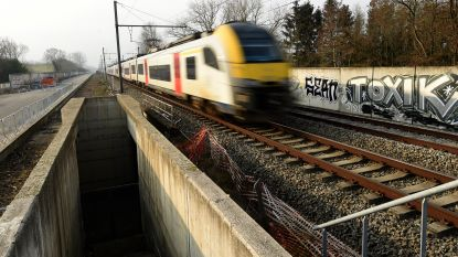 Spoorwegen zijn voorbereid op hittepiek