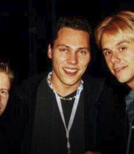 Giel Beelen begint podcast met DJ's: 'Ik ben er al een tijd mee bezig'