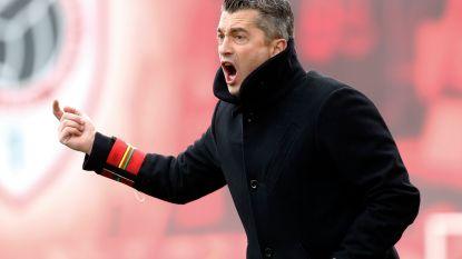 """Gert Verheyen (47) is de nieuwe trainer van KV Oostende: """"Het kriebelde al even om bij een club aan de slag te gaan"""""""
