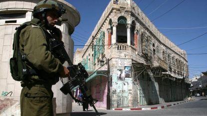 Israëlische soldaten schieten Palestijn (27) dood