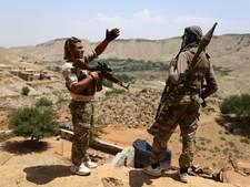 Kamervragen CDA om nieuwe identiteit Zweedse jihadisten