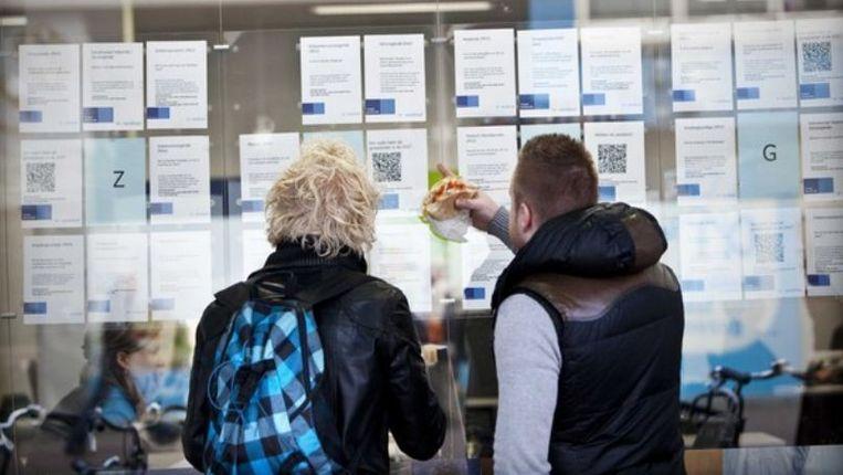 Het opleggen van sancties leidt tot een substantiële toename van de werkhervattingskans van werklozen. Beeld ANP