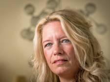 Medium Daniëlle Nijhuis uit Enschede over coronavirus: 'Ziekte hoort ook bij het leven'