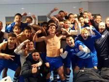 PEC Zwolle O17 bereikt kampioenspoule na zege op Ajax