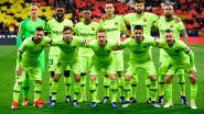 Voetballers van Barcelona zijn 's werelds best betaalde teamsporters