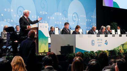 Onderhandelingen op laatste dag van klimaattop verlopen moeizaam
