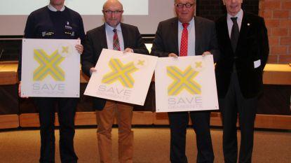SAVE-charter voor gemeentebesturen en politie