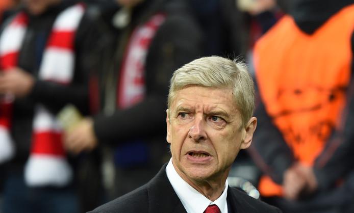 L'ancien coach d'Arsenal ne succèdera pas à