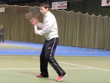 Gideonse en Ruisaard zegevieren op Zeeuwse Dubbelkampioenschappen