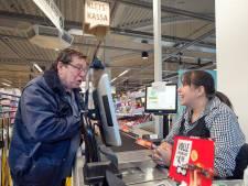 Supermarkten Raamsdonksveer niet blij met sluiting Eerste Paasdag: 'Je maakt het voor veel mensen lastig'