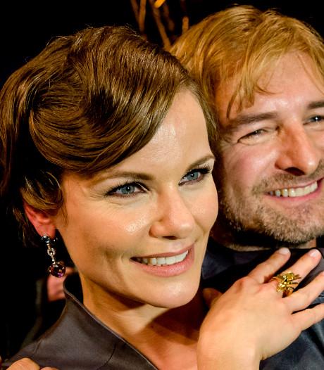 Hoofdrolspelers Flikken Maastricht geëerd met eigen Televizier-Ring
