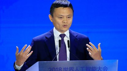 Alibaba-topman trekt belofte van miljoen Amerikaanse banen in door handelsoorlog