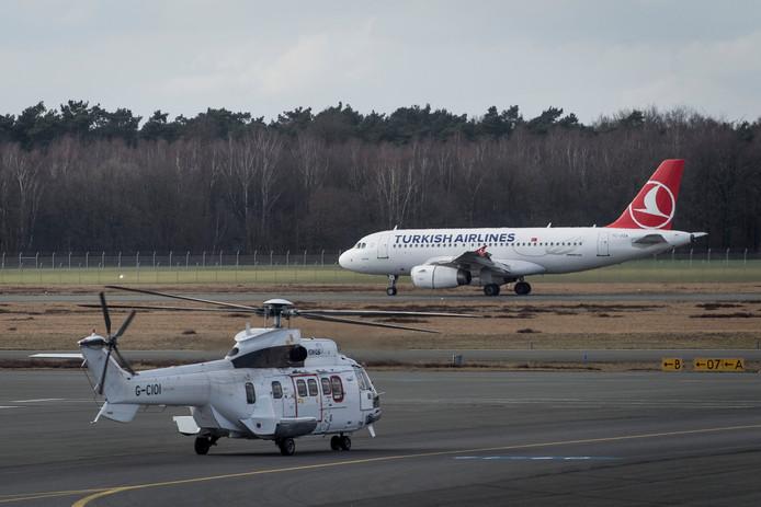 Luchthaven Münster-Osnabrück (FMO)