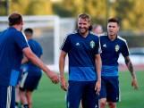 Zlatan-loos Zweden opent tegen Zuid-Korea