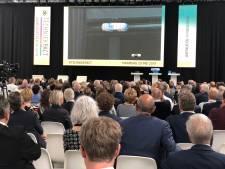 Jaarconferentie Techniekpact in Eindhoven: tekort docenten aanpakken