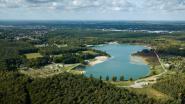 HITTEBLOG. Maxima tot 36 graden en kans op lokaal onweer - Zwemvijver De Plas Houthalen gesloten na opstootjes