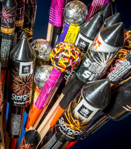 Branche: Arnhems verbod op afsteken vuurwerk in elk geval niet al dit jaar