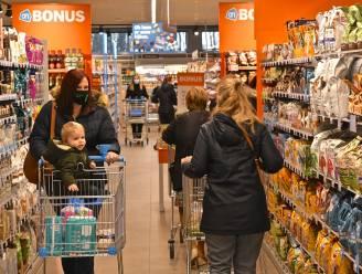 Supermarkten passen openingsuren aan in eindejaarsperiode om drukte te vermijden