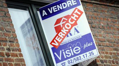 """Negen op de tien huizenjagers winnen tijd én geld met aankoopbelofte: """"Wachten op zeven procent"""""""