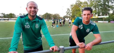 Vreugde en verdriet na twee jaar vol tegenslag bij Joep Zweegers en Rik Doezé
