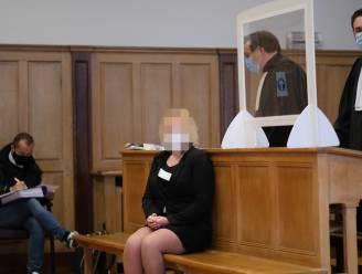 """Summer (25) riskeert tien jaar cel nadat ze vuur opent op liefdesrivale Grietje (72): """"Vat der vernederingen was plots vol"""""""