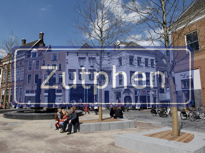 woonoutlet gaat zaterdag open | zutphen | destentor.nl