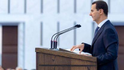 """Assad: """"VS zullen de milities die op hen rekenen niet beschermen"""""""