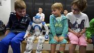 UZ Gent zet robot in voor kinderrevalidatie