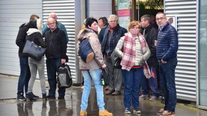 Man (59) sterft op oprit reisorganisatie, net voor vertrek naar Benidorm