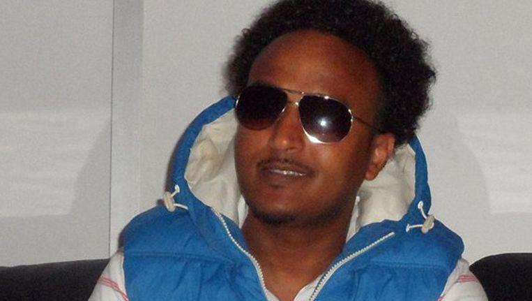 Het 31-jarige slachtoffer. Beeld Politie