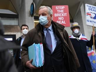 """Nog steeds """"gigantische meningsverschillen"""" tussen EU en Verenigd Koninkrijk, Britse eigenaars vakantiewoningen in EU boos over reisbeperkingen"""