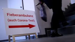 Dodental coronavirus Duitsland stijgt tot boven 1.100