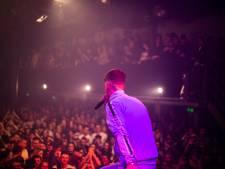 Rapper Pjotr toert langs Denemarken, America en... Turkeye