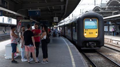 Al 2,3 miljoen aanvragen voor gratis treintickets (en actie loopt nog een week)
